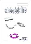 Ab c daire remplir fiches d 39 activit s maternelles - Abecedaire a colorier ...